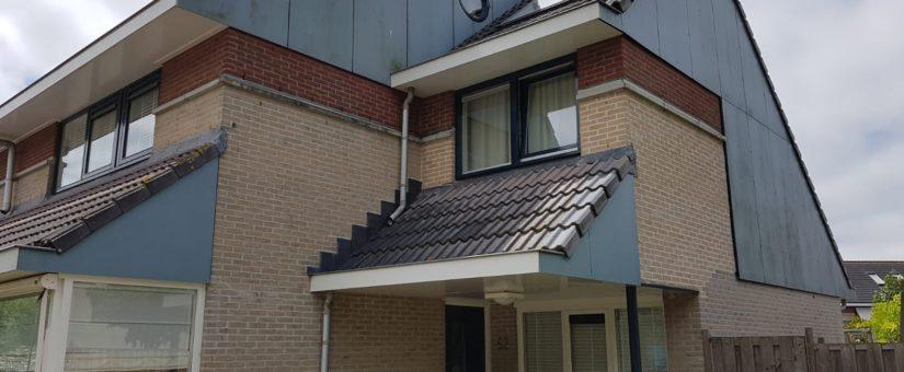 Beplating reinigen Alkmaar